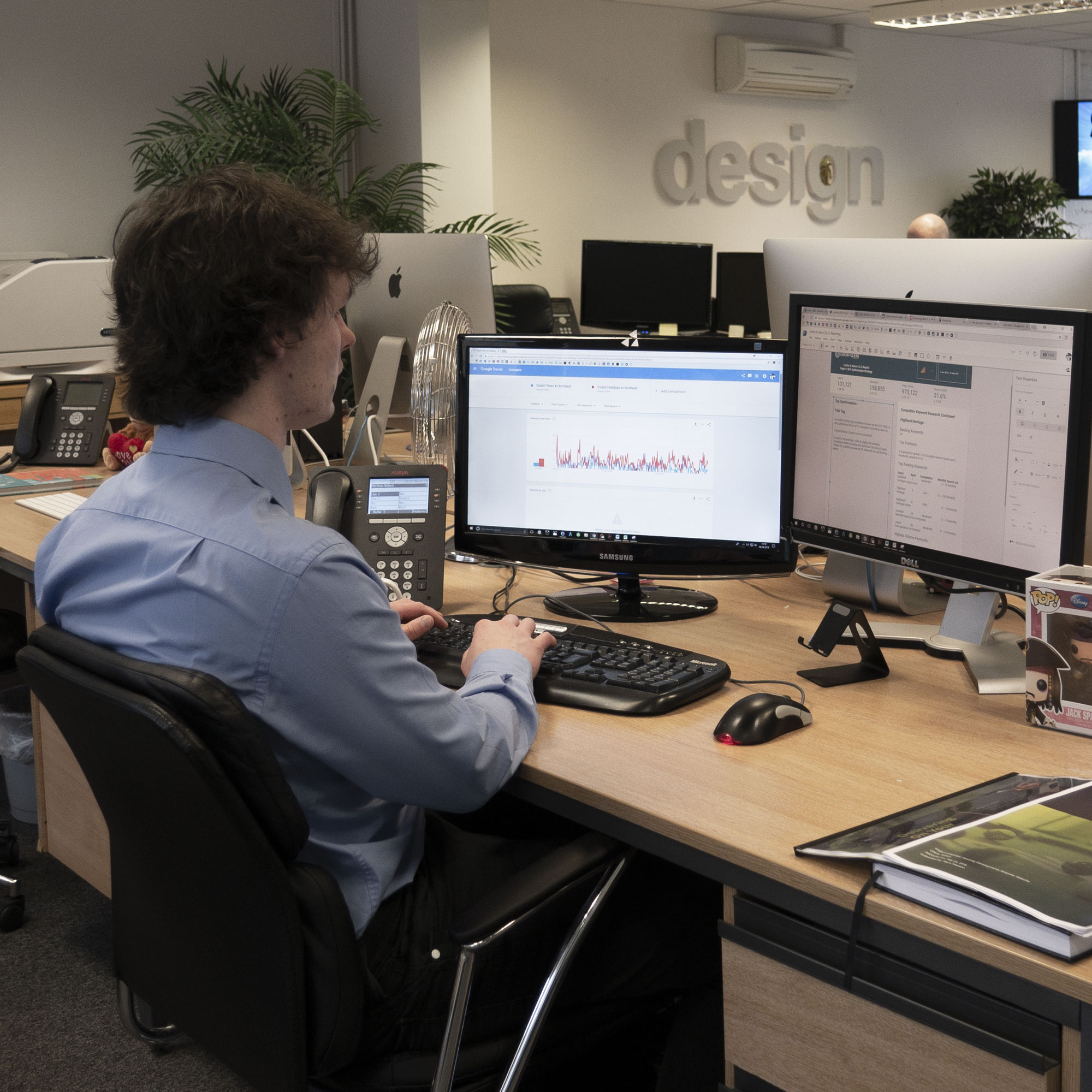 SEO & PPC | Inventive Digital Marketing, Website and Graphic