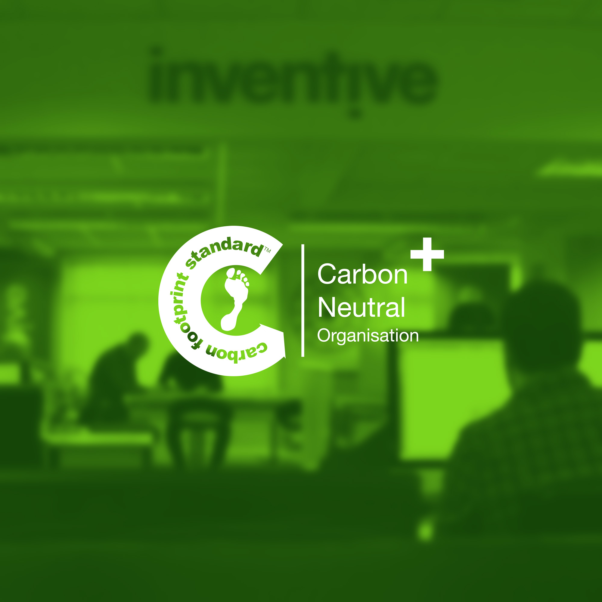 Carbon Neutral + Organisation