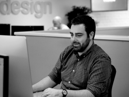 Alex Dale, Website Designer and Graphic Designer